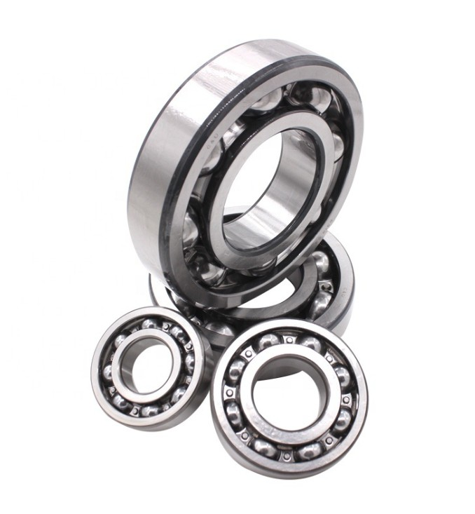 NACHI 6206ZEC3 JAPAN  Bearing 30*62*16