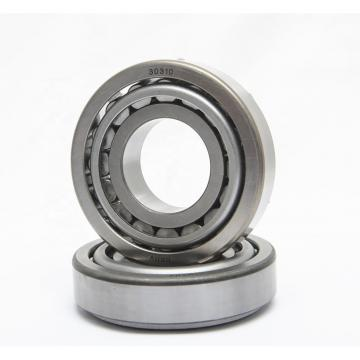 FAG  7320BMPUO GERMANY  Bearing 100*215*47