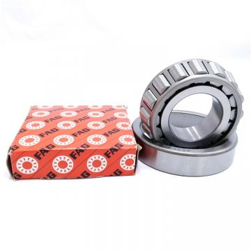 FAG GE140-UK-2RS GERMANY  Bearing 140*210*90