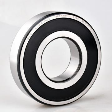 50 mm x 110 mm x 15 mm  FAG 52312 GERMANY  Bearing 50*110*64