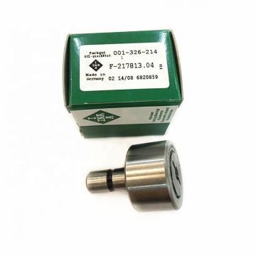 INA F204783 GERMANY  Bearing 14x17x39