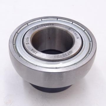 45 mm x 85 mm x 25 mm  INA F-201872 GERMANY  Bearing