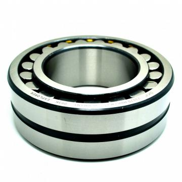 55 mm x 120 mm x 29 mm  SKF 6311-ZNR GERMANY  Bearing