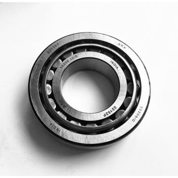 SKF 6309 ZNR GERMANY  Bearing 45 × 100 × 25