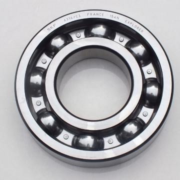36,513 mm x 72 mm x 25,4 mm  SKF YET207-107 CHINA  Bearing