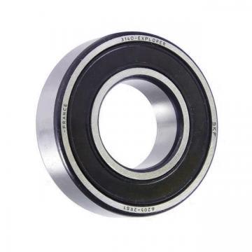 6 mm x 15 mm x 5 mm  SKF W619/6-2Z CHINA  Bearing 6*15*5
