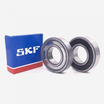6 mm x 17 mm x 6 mm  SKF W606-2Z CHINA  Bearing 6*17*6