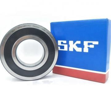 7 mm x 26 mm x 9 mm  SKF W 637-2RZ CHINA  Bearing 7*26*9