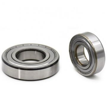 6 mm x 19 mm x 6 mm  SKF W 626 CHINA  Bearing 6*19*6