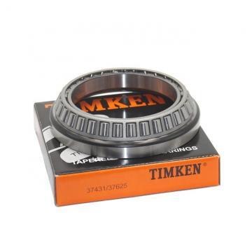 TIMKEN L435049/010 FRANCE  Bearing 25.4X50.29x14.94