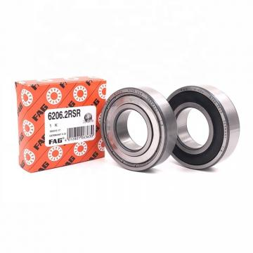 FAG 51217 GERMANY  Bearing 85x125x31