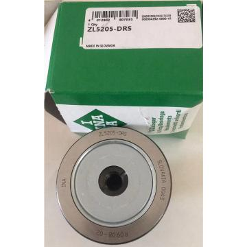 INA GAKFL 10MM GERMANY  Bearing 8x19x12