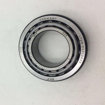 SKF 6309-ZZ/C3 GERMANY  Bearing 45×100×25