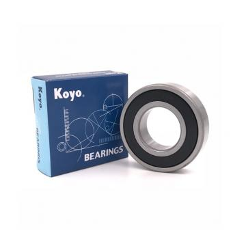 60 mm x 130 mm x 46 mm  KOYO 32312JR JAPAN  Bearing 60X130X48.5