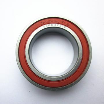 20 mm x 52 mm x 15 mm  NSK 6304ZZ JAPAN  Bearing 20×52×15