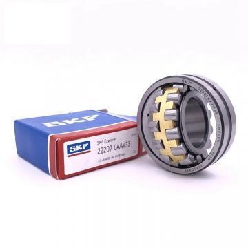 SKF 23152CC/W33 SWEDEN Bearing 260X440X144