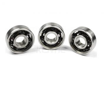 Car Parts Miniature Deep Groove Ball Bearings 608, 608zz, 608 2RS ABEC-1 ABEC-3