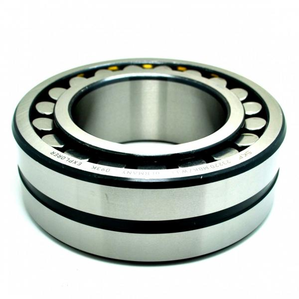 SKF 6312 UU GERMANY  Bearing 60×130×31 #5 image