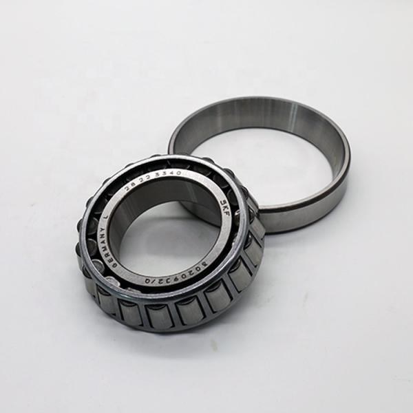 SKF 6312 UU GERMANY  Bearing 60×130×31 #3 image
