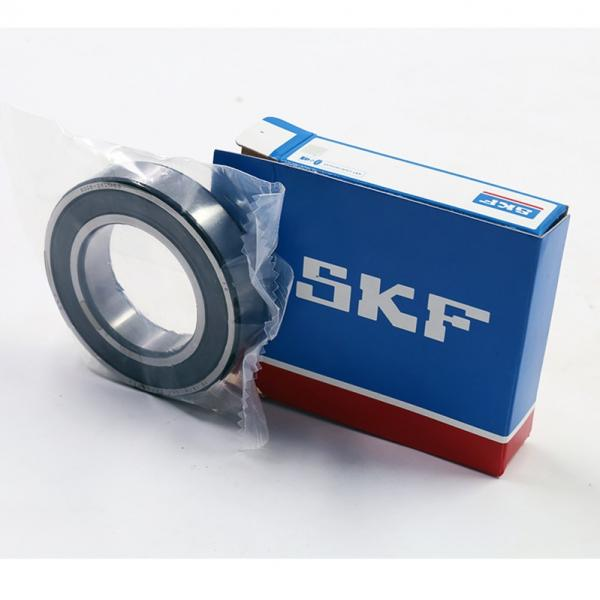 SKF YEL206ZZ CHINA  Bearing #4 image