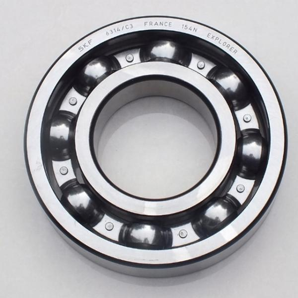 SKF YEL206ZZ CHINA  Bearing #1 image