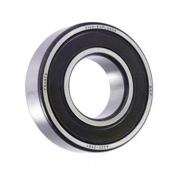 70 mm x 125 mm x 69.9 mm  SKF YAR 214-2F CHINA  Bearing 70*125*28 #3 image