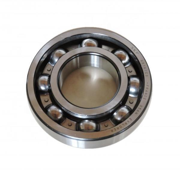 50 mm x 90 mm x 30.2 mm  SKF YET 210 CHINA  Bearing 50*90*43.7 #1 image