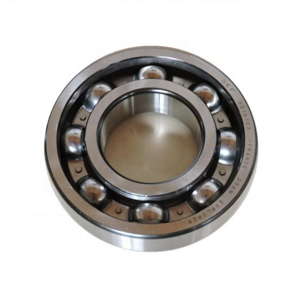 50 mm x 90 mm x 30,2 mm  SKF YET210 CHINA  Bearing 50*90*43.7 #1 image