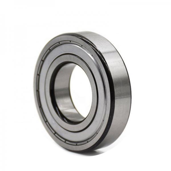 17 mm x 40 mm x 19.1 mm  SKF YET 203 CHINA  Bearing 17X40X12 #1 image