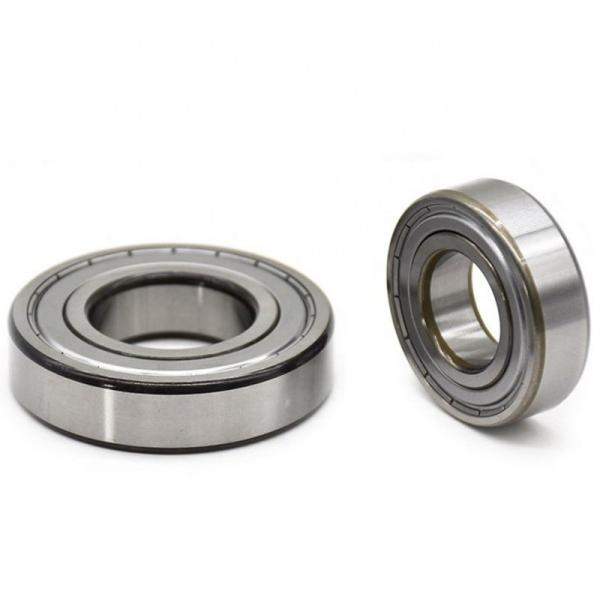 SKF YEL206ZZ CHINA  Bearing #2 image