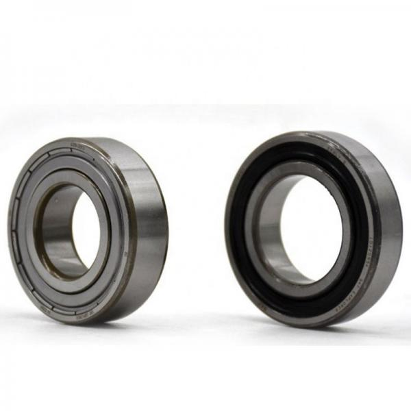 SKF YEL206ZZ CHINA  Bearing #3 image