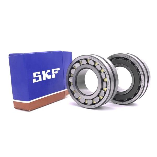 240 mm x 400 mm x 128 mm  SKF 23148 CCK/W33 SWEDEN Bearing #5 image