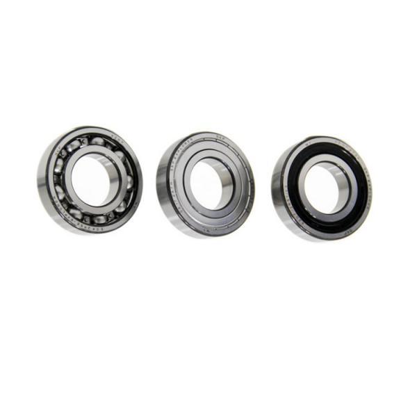 SKF 23176 CA/W33C3 SWEDEN Bearing 380*620*194 #2 image