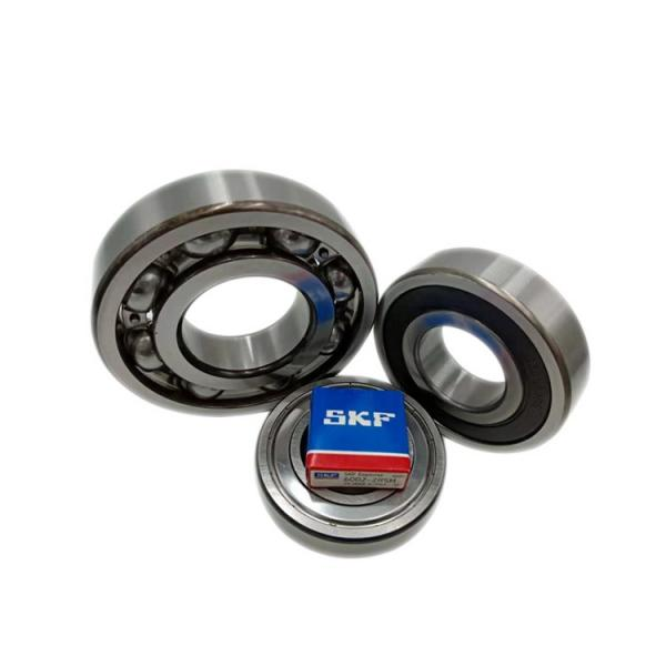 SKF 6201  2RS  USA  Bearing #1 image