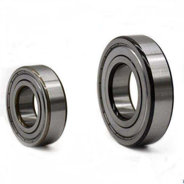 10 mm x 30 mm x 9 mm  SKF 6200-2Z USA  Bearing 45x85x19 #1 image
